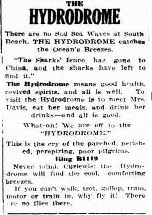 article76451299-3-001 - Hydrodome ad 8 Jan 1927 from Mirror p12 cropped