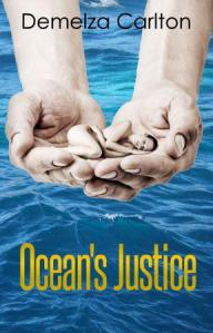 Ocean's Justice cover