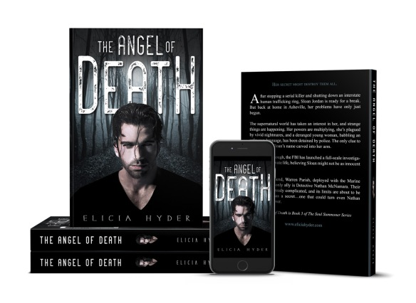 angel-of-death-books